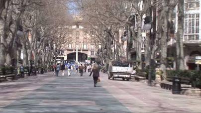 Baleares recibe a 3,3 millones de turistas hasta mayo, casi el 9% más que el año pasado