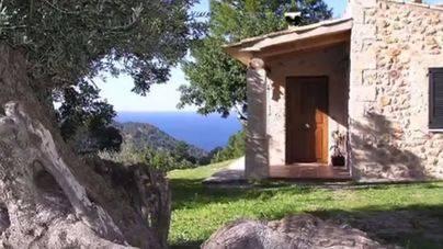 Balears, líder de ocupación en turismo rural y segundo destino en apartamentos en mayo