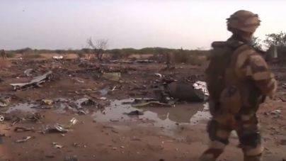 """Imputan a Swiftair por """"formación insuficiente"""" en el accidente de Mali en el que murieron dos mallorquines"""
