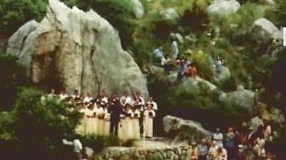 El tradicional concierto en el Torrent de Pareis llega este domingo