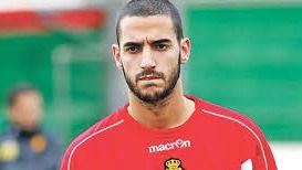 Álex Vallejo deja el Mallorca y ficha por el Córdoba