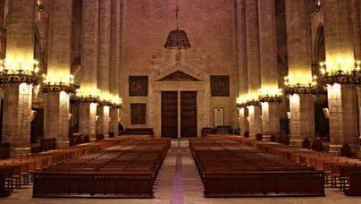 El domingo se ordenarán dos nuevos sacerdotes en la Catedral de Mallorca