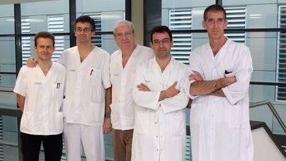 Son Espases ha realizado 34 trasplantes renales desde el mes de enero