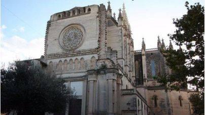 Conciertos para la restauración del órgano del Convento de Manacor