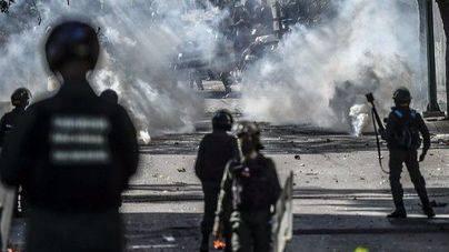 Muere otro joven en Venezuela: ya son 91 fallecidos en tres meses