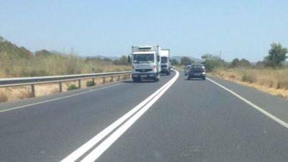 El Consell aprueba este jueves la construcción de la nueva autovía de Llucmajor a Campos