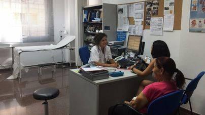 34 médicos y enfermeros reforzarán los centros de atención primaria en Mallorca este verano