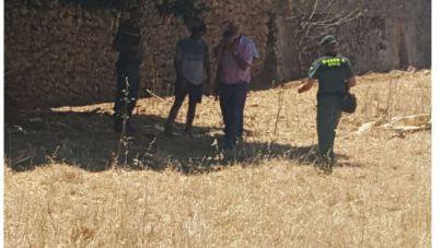 El Seprona denuncia por infracciones administrativas al dueño de las ovejas de S'Indioteria