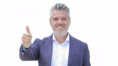 """Jordi Horrach: """"Quiero volver al PP de Fageda, el que tenía las ideas claras y una estructura fuerte"""""""