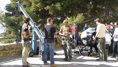 En seis meses, Palma suma 96 peticiones para ser escenario de películas y anuncios