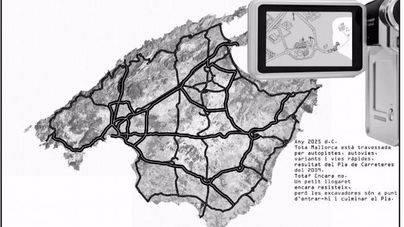 El GOB arremete contra Més y Podem por su apoyo a la autovía de Llucmajor-Campos: 'Es el mismo modelo expansionista de PP y UM'