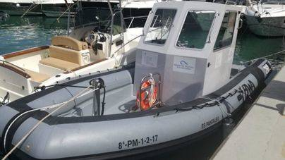 Compran una barca para vigilar El Toro tras el incidente del helicóptero