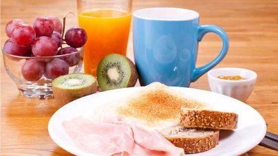 El 76 por ciento de los baleares no desayuna de manera correcta