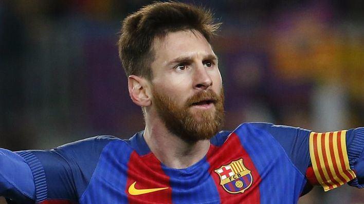 Messi no irá a prisión y pagará una multa de 252.000 euros
