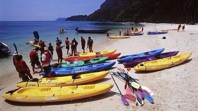 Australia, Tailandia y EEUU, destinos preferidos por los jóvenes españoles