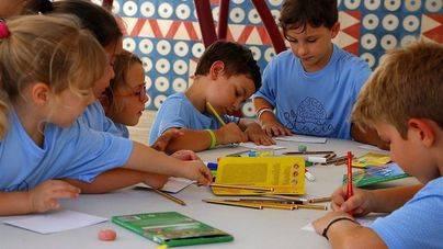 Es Baluard inaugura un programa sobre el turismo para los más pequeños