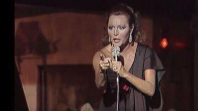 Fallece la actriz y cantante Paquita Rico a los 87 años