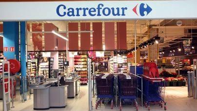 Carrefour abre un centro de 2.800 metros en Son Cotoner