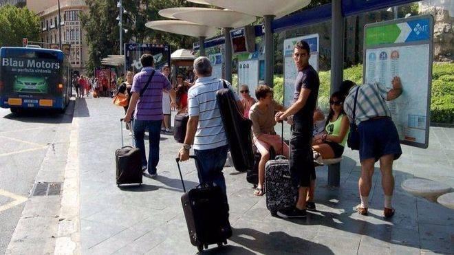 'La liberalización del alquiler vacacional hará de Mallorca un parque temático'
