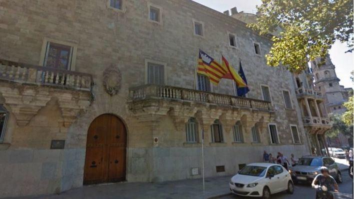 Tercera multa al Govern por desclasificar solares en Andratx, y ya van 35 millones de euros
