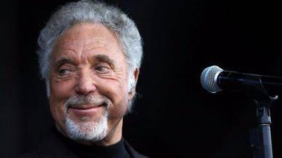 Tom Jones inaugura los conciertos de Port Adriano