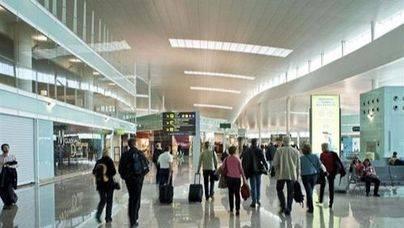 Son Sant Joan aumenta en junio el número de pasajeros un 8,1 por ciento