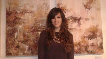 Carla García representa a Baleares en los Premios Nacionales a la Moda