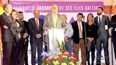 La Fundació Jaume III celebra la defensa de las modalidades insulares