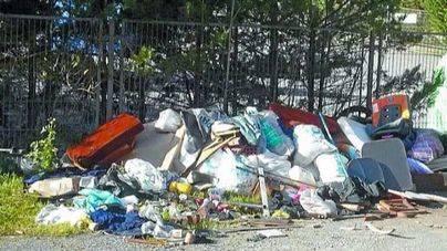 La Unión Europea amenaza con denunciar a España si no revisa el plan de residuos de Balears