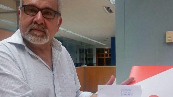 Cs denuncia al regidor de cultura de palma por encargar el for Josep quetglas