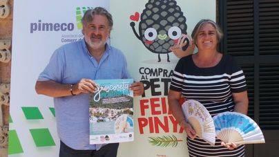 Andratx se une a la campaña 'Frescoreta mediterrànea'