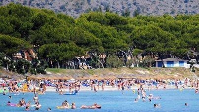 Mallorca e Ibiza ofrecen los precios más caros para pernoctar en julio