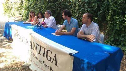 La Semana de Música Antigua arranca en la Colònia de Sant Pere