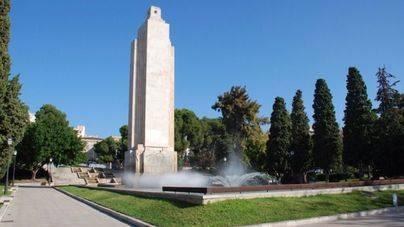 Círculo Balear afirma que la Fiscalía investiga el proceso de derribo del monumento de Sa Feixina