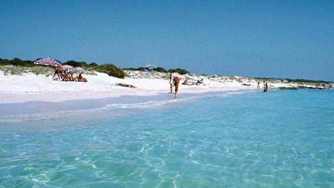 Sólo un 1,8% de análisis de aguas de playas resultan no aptos para el baño