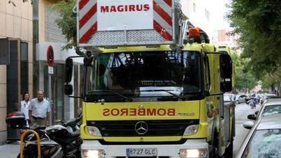 Aumentan a tres las víctimas mortales en el incendio Cádiz