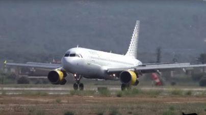 El tráfico de pasajeros que utilizan aerolíneas low cost se dispara un 24 por ciento en Balears