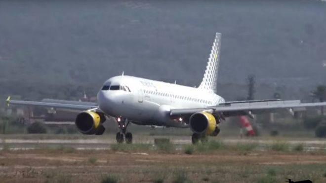 5'5 millones de pasajeros han llegado a Balears por vía aérea en seis meses