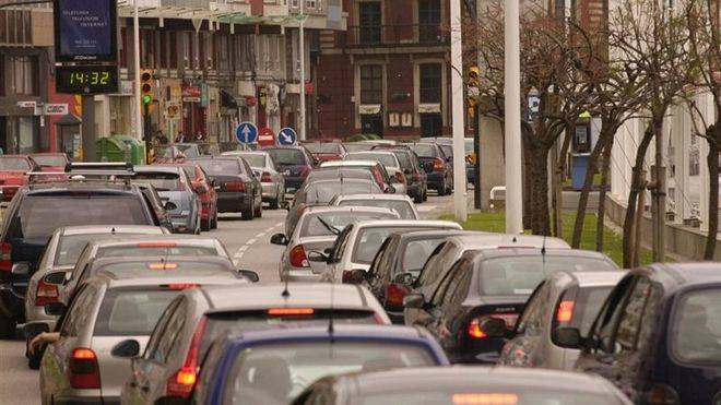 Palma tendrá aparcamientos disuasorios en los accesos para evitar atascos en el centro