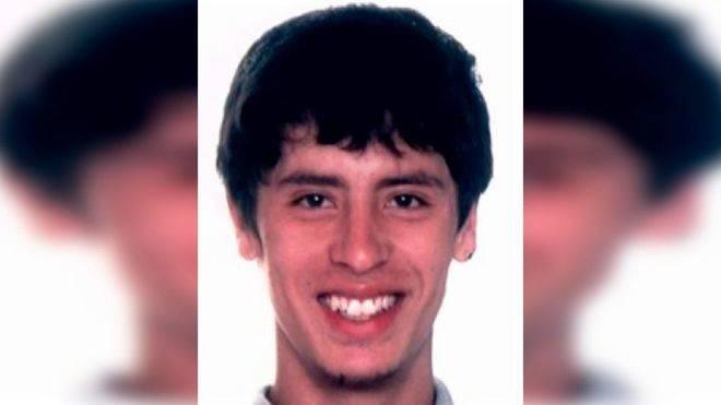 Desaparecido un hombre de 21 años en Palma