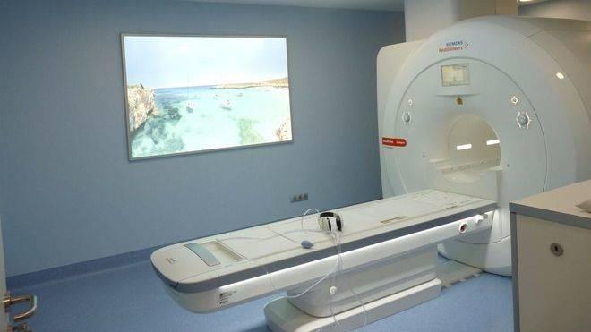 El Hospital Sant Joan de Déu estrena un modelo de diagnóstico por la imagen único en España