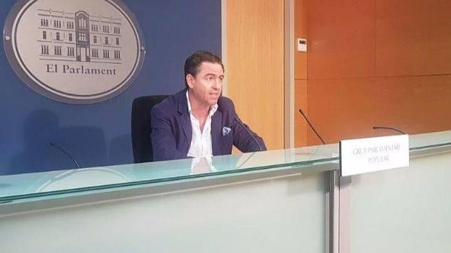 """El PP derogará la Ley de Alquiler Vacacional por """"piltrafa de baja calidad"""""""