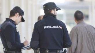 Detenido el autor de un delito de lesiones en Platja de Palma