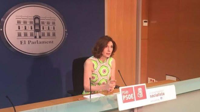 El PSIB culpa a Bauzà y Delgado de los problemas del alquiler turístico