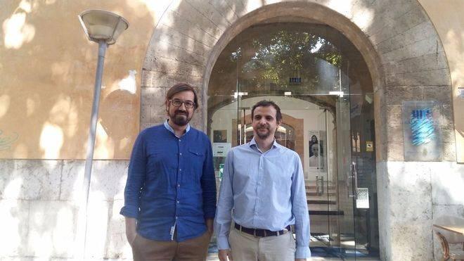 Memoria histórica y el colectivo LGTBI, objeto de las nuevas exposiciones del Casal Solleric