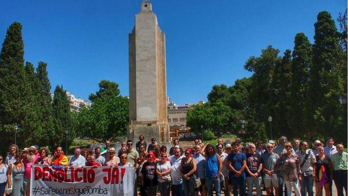 Cort ratifica que derribará Sa Feixina antes de final de año