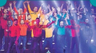 Mallorca Gay Men's Chorus, protagonista de las 'Nits a la fresca' de Andratx