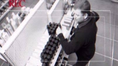 Balears es la tercera comunidad en número de hurtos en tiendas