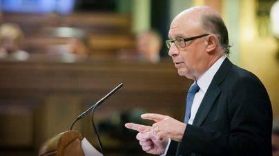 Hacienda retorna 509 millones a Balears por la liquidación del 2015