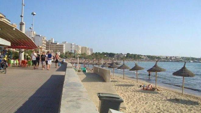 Cort y hoteleros acuerdan reclamar juntos al Estado las inversiones para la Platja de Palma